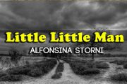 Little Little Man by Alfonsina Storni