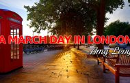A March Day In London by Amy Levy