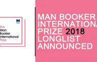 The Man Booker International Prize 2018 announced its longlist