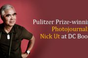 Pulitzer Prize winning photojournalist Nick Ut to interact at DC Books