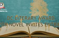 Take part in DC Novel Literary Awards 2018