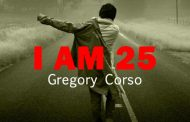 I Am 25 by Gregory Corso