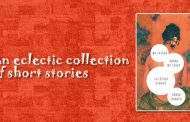 MY FATHER DRANK MY LOVER AND OTHER STORIES by Ashok K. Banker