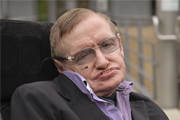 Life would be tragic if it weren't funny -Stephen Hawking