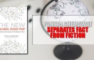 THE NEW GLOBAL ROADMAP: Enduring Strategies for Turbulent Times by Pankaj Ghemawat
