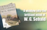 A PLACE IN THE COUNTRY by W. G. Sebald