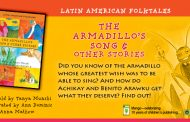 The Armadillo's Song and Other Stories