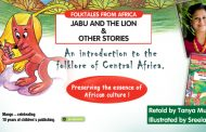 Jabu and the Lion and Other Stories