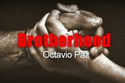 Brotherhood by Octavio Paz