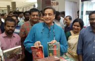 Why I am a Hindu is a book which India and Hindu religion currently needs –Benyamin