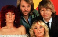 Abba returns after three decades