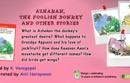 Azhakan, the Foolish Donkey and Other Stories