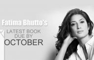 Pakistani author Fatima Bhutto to release her latest soon