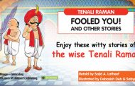 Fooled You! and other stories