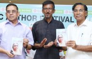 DC Author Festival Kick started at Mall of Travancore