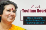 Meet Taslima Nasrin