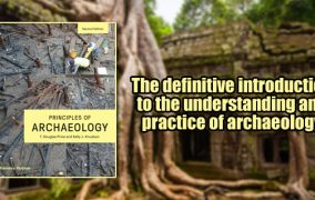 PRINCIPLES OF ARCHAEOLOGY by T. Douglas Price & Kelly J. Knudson
