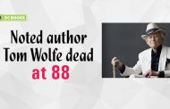 Author Tom Wolfe passed away