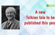 Tolkien tale written in1916 set in Middle Earth to be published this year