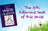 THE MELTDOWN: The Diary of a Whimpy Kid, Book 13 by Jeff Kinney