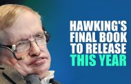 Stephen Hawking's final book to release this year