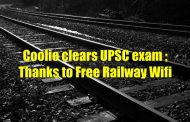 """Used Free Railway Wifi to Prepare for Civil Services Exam""- Sreenath"