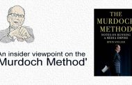 THE MURDOCH METHOD: Notes on Running a Media Empire by Irwin Stelzer