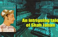 SHAH-JAHAN: The Rise and Fall of The Mughal Emperor by Fergus Nicoll