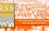 THE RSS: A View to the Inside by Walter K Andersen