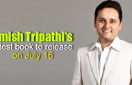Amish Tripathi's take on Raja Suheldev to release on July 16