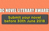 DC Novel Literary Awards 2018: Last date on 30th June