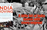 INDIA MOVING: A History of Migration by Chinmay Tumbe