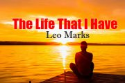 The Life That I Have by Leo Marks