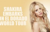 El Dorado World Tour by Shakira
