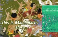 MANDODARI: Queen of Lanka by Manini J. Anandani