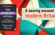 THE ENEMY WITHIN: A Tale of Muslim Britain by Sayeeda Warsi