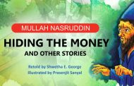 Hiding the Money and other stories