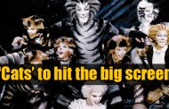 'Cats' is coming to the big screen