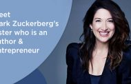 Meet Randi Zuckerberg