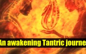 The mystics of Tantrics