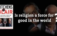 HITCHENS VS. BLAIR: Is Religion a Force for Good in the World