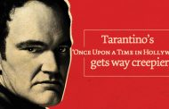 Australian actor Damon Herriman to play Charles Manson in Quentin Tarantino's next