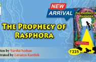 Prophecy of Rasphora