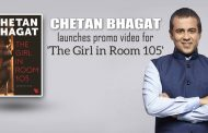 Chetan Bhagat announced his latest novel