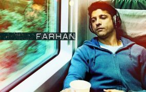 Farhan Akhtar released the official video of his single