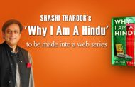 Why I Am A Hindu to be made into web series