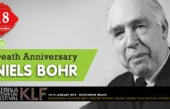 Death Anniversary of Neils Bohr