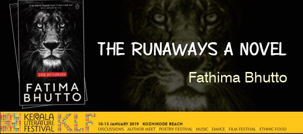 Simply Electrifying-The Runaways by Fathima Bhuto