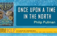 """Tantalizingly short and Irresistibly sappy""- Once upon a time in the north by Philip Pullman"