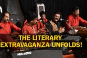 Curtain Raiser: Kerala Literature Festival 2019